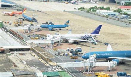Xây dựng tiêu chí để quản lý kế hoạch phát triển đội tàu bay của các hãng hàng không