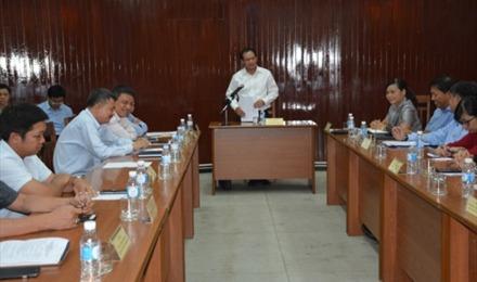 Khẩn trương xây dựng chi tiết kế hoạch cổ phần hóa Học viện Hàng không Việt Nam