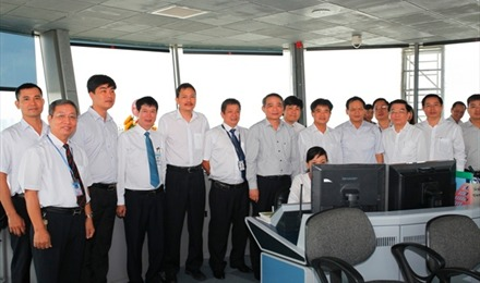 Bộ trưởng Bộ GTVT Trương Quang Nghĩa gửi thư tới CBCNVC-LĐ nhân kỷ niệm 71 năm ngày truyền thống Ngành GTVT